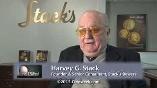 Harvey Stack: Some Challenges with Coin Bidders and Consignors. S15-29 VIDEO: 3:45.