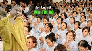 Gambar cover Đến U80 cũng phải LĂN RA CƯỜI, lần đầu tiên sư Thầy kể về người mẹ LỊCH SỬ của mình   KTPT 86
