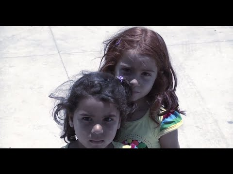 Stand with us for the children of Gaza   UNICEF
