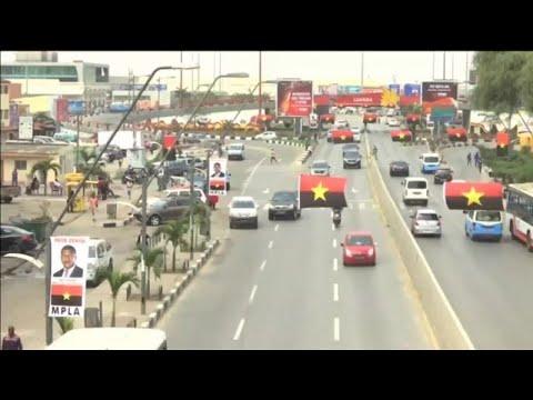 Angola, UN PLAN POUR RELANCER L'ÉCONOMIE