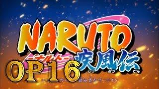 Naruto Shippuden Opening 16 Silhouette (Piano Tutorial) (Synthesia)