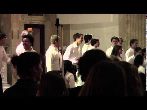 Eurochorale 2012: Aix en Provence Concert