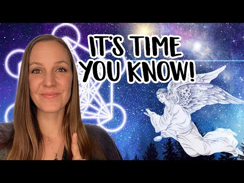 The #1 Way Angels Talk to You - Receive Angel Messages!