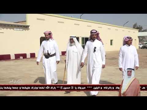 حفل زواج/ حسين محمد المحلكم آل مخلص