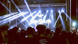 XXXTENTACION - SKINS Album Release Party...