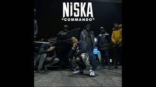 B O C niska Commando