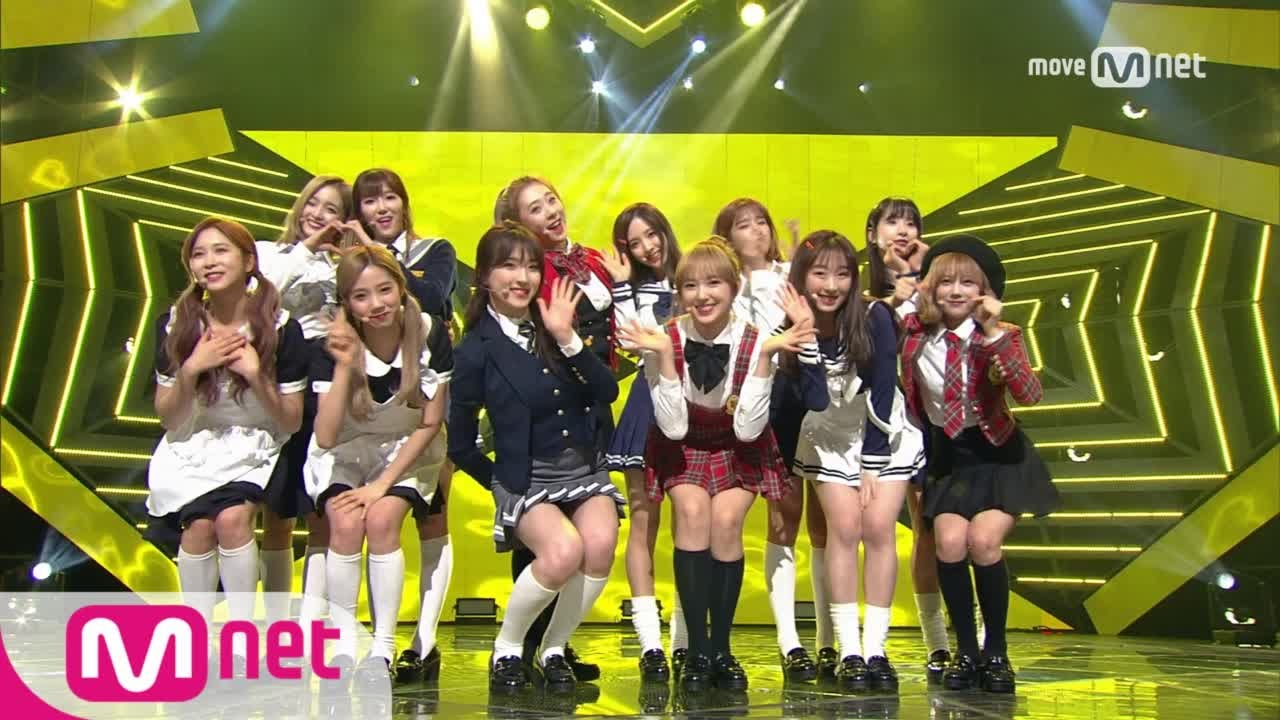 Download [WJSN - I Wish] Special Stage   M COUNTDOWN 170209 EP.510