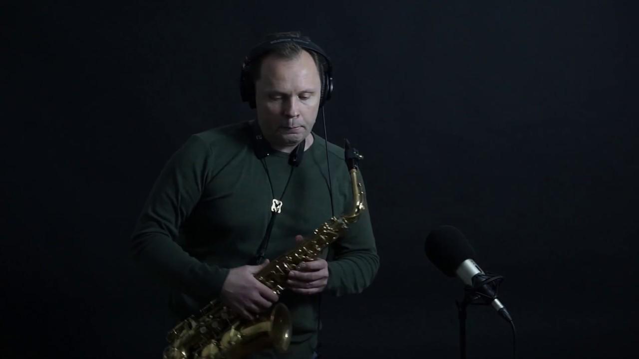 Saxophon Kirchenmusik, Musik für die Trauung - AVE MARIA. Sax Yamaha 82Z UL, Mouthpiece Yamaha 4CM.
