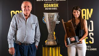 La Europa League llega a Morella
