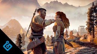 Horizon Zero Dawn's Lead Writer On The Game's Biggest Mysteries