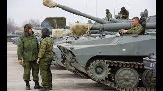 Россия может законно ввести войска на Украину. Апостроф, Украина.