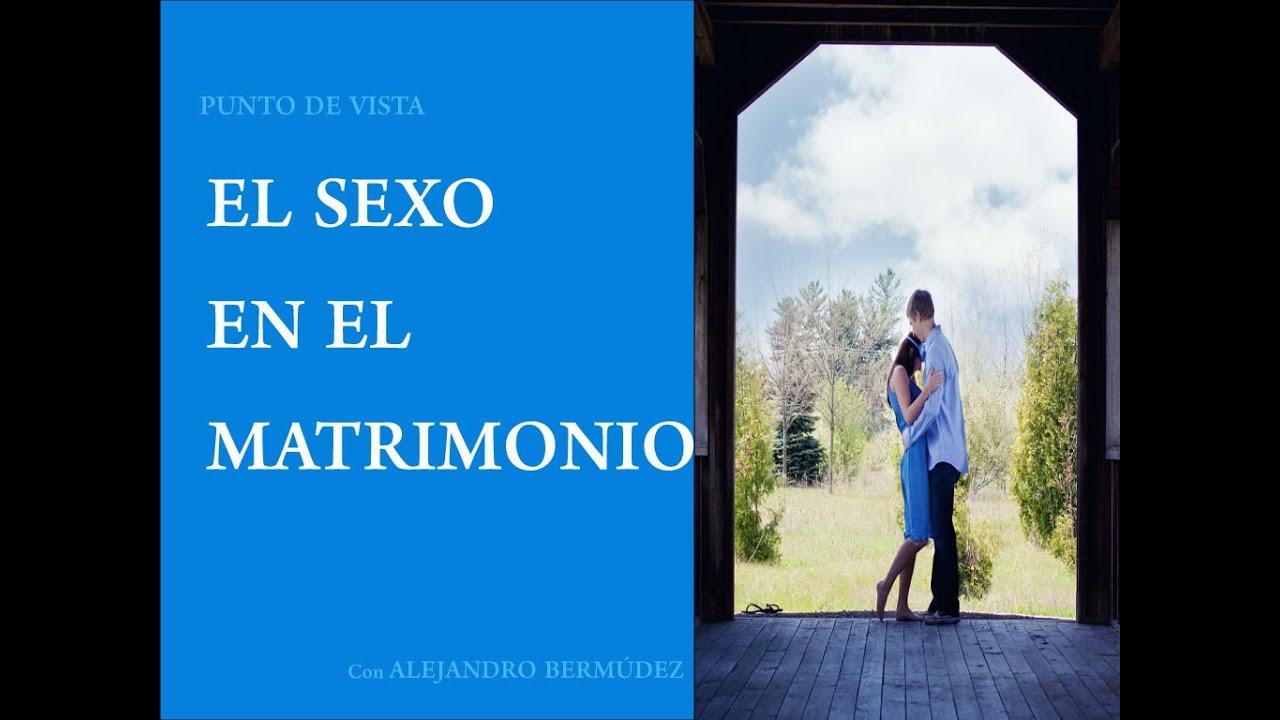 Mensagem Matrimonio Catolico : El sexo en matrimonio youtube