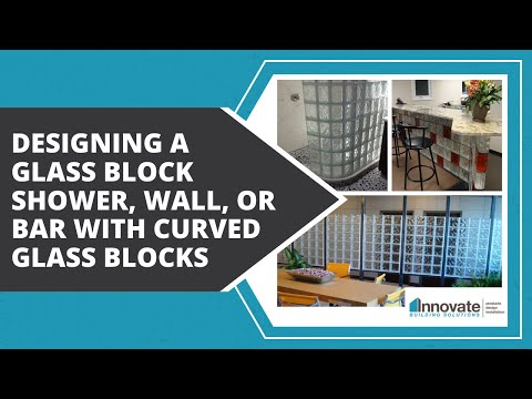 decorative glass block borders for a shower wall or windows.htm designing a glass block shower  wall  or bar with curved glass  designing a glass block shower  wall