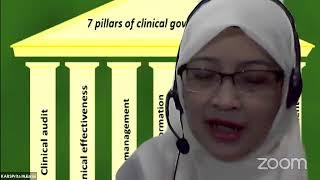 Profesi Bidan Universitas Nasional : Stase Pranikah kasus abortus habitualis (pademi covid-19 ).