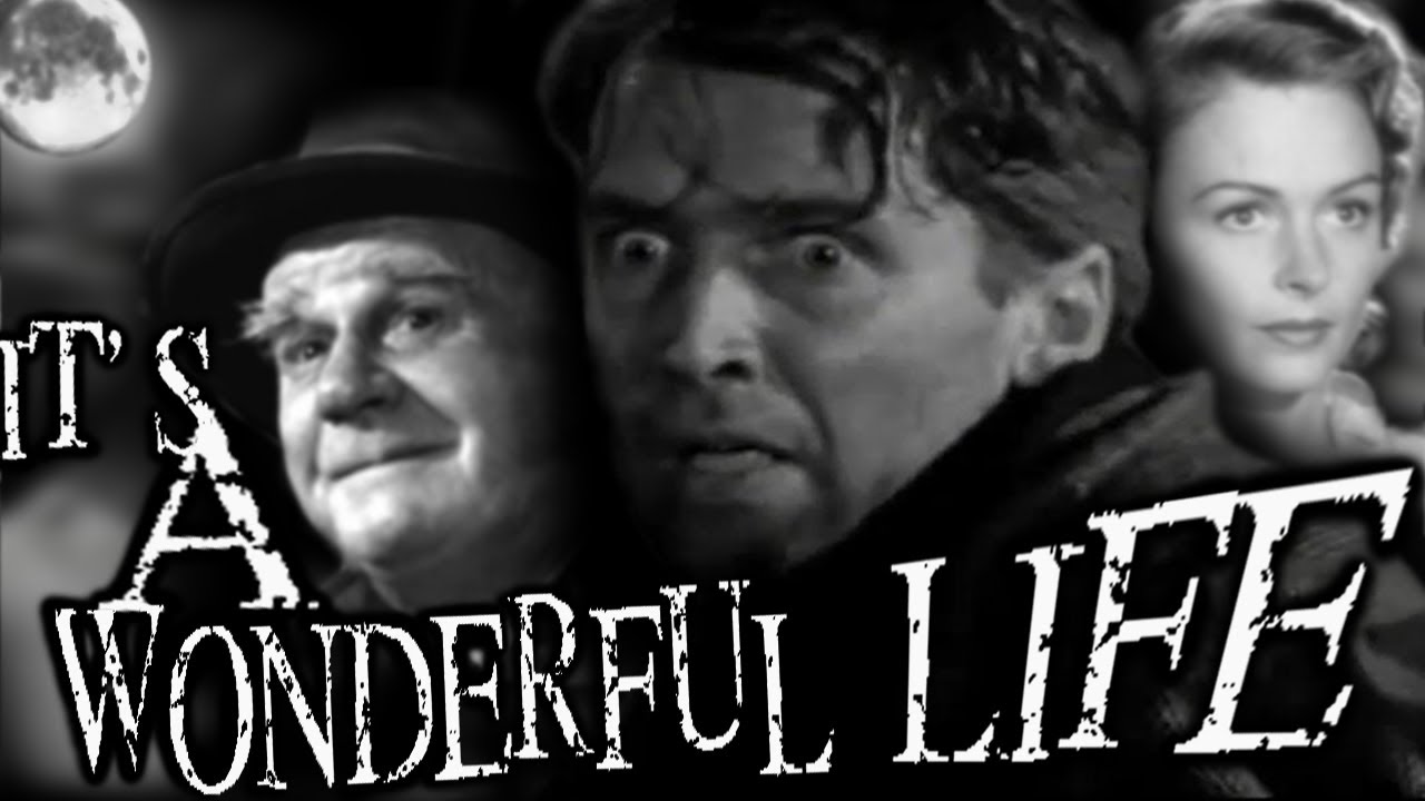 It 39 S A Wonderful Life Trailer 2014 Youtube