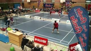 1. Badminton Bundesliga TSV Trittau
