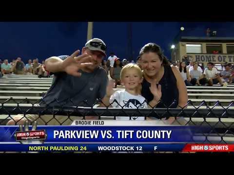 Parkview Vs Tift County