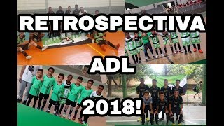 RETROSPECTIVA ADL 2018