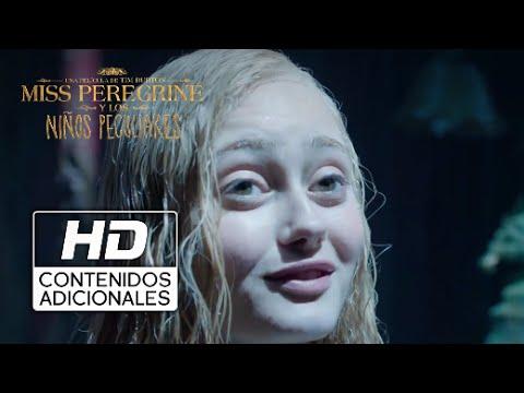 Miss Peregrine y los Niños Peculiares | Ella Purnell  | Solo en cines