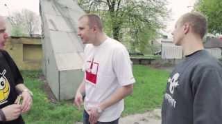 Making of : Wizja Lokalna Zamość (by STUDIO-ONE & michalwilczek.com)