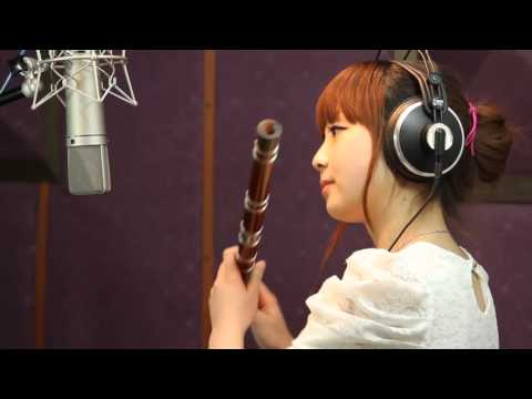 ขลุ่ยจีน เพลงฮว่าซิน【画心】