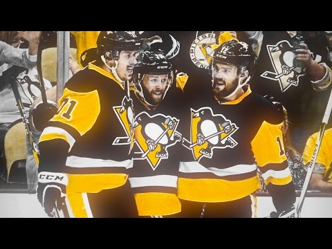 Pittsburgh Penguins - 2016 Stanley Cup Final - Pump Up // HD