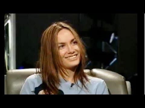 Tara Palmer Tompkinson interview - Top Gear - Series 1 - BBC