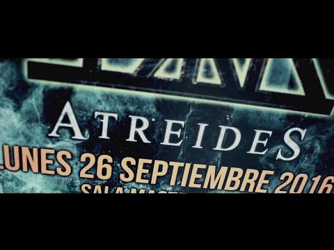 ATREIDES - Laberintos (Vídeo)