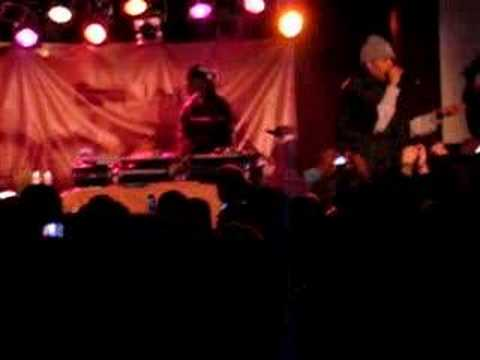 Redman-React-BBKings-Nov06