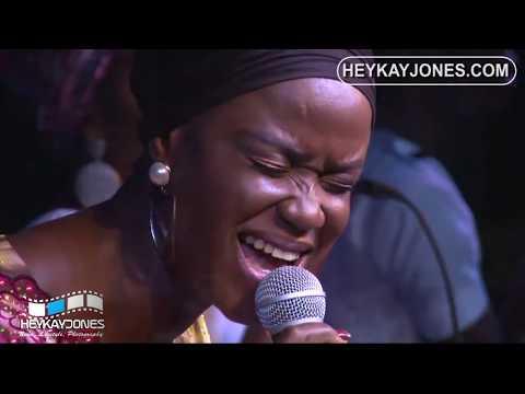 Sola Allyson - Moriah Crusade 2018 Full Video