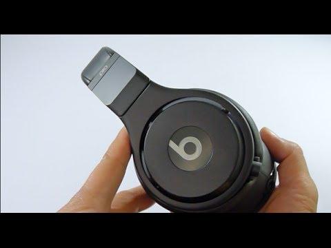 First Look Infinite Black Matte Beats Pro Youtube