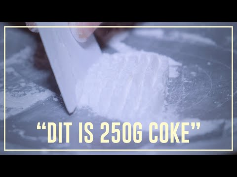 Cocaine: Bastiaan Investigates How It's Cut | Drugslab Extra