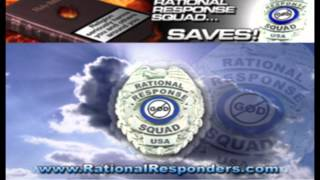 Man claims to be Jesus Christ, appears on Rational Response Squad