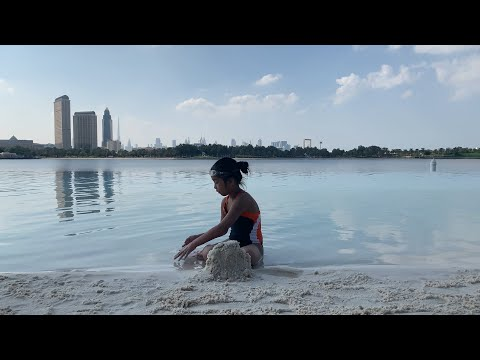 #6 Park Hyatt Dubai Creek Resort Video, UAE