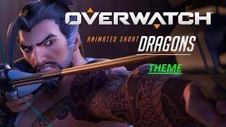 Overwatch Dragons Music Theme