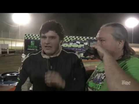 Moler Raceway Park   6.17.16   Matts Graphics UMP Modifieds   Winner   Adam Stricker