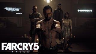 Far Cry 5 - Eden
