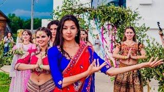 Поездка в Этномир | Праздник этнической моды и танца | Клип Витаса