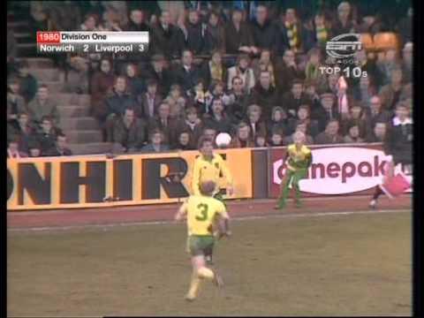 09/02/1980 Norwich City v Liverpool