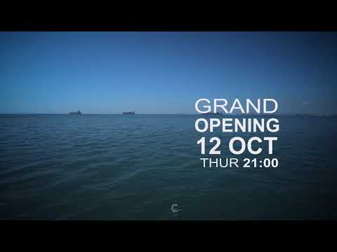 Ciel Bar Restaurant | Grand Opening | Thessaloniki