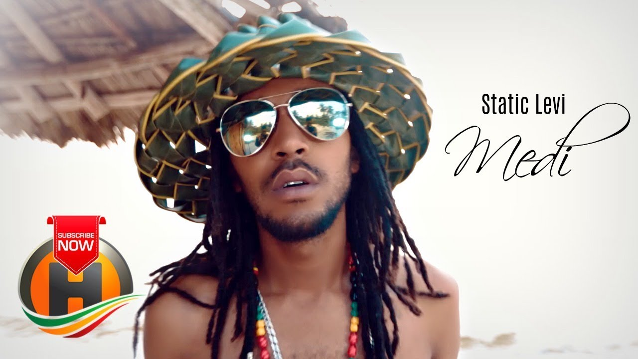 Static Levi - Medi - New Ethiopian Music 2019 (Official Video)