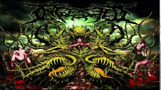 Ingested - Surpassing the Boundaries of Human Suffering (FULL ALBUM)