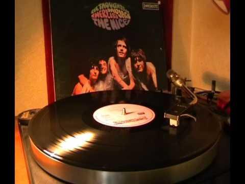 The Nice - Rondo - 1967