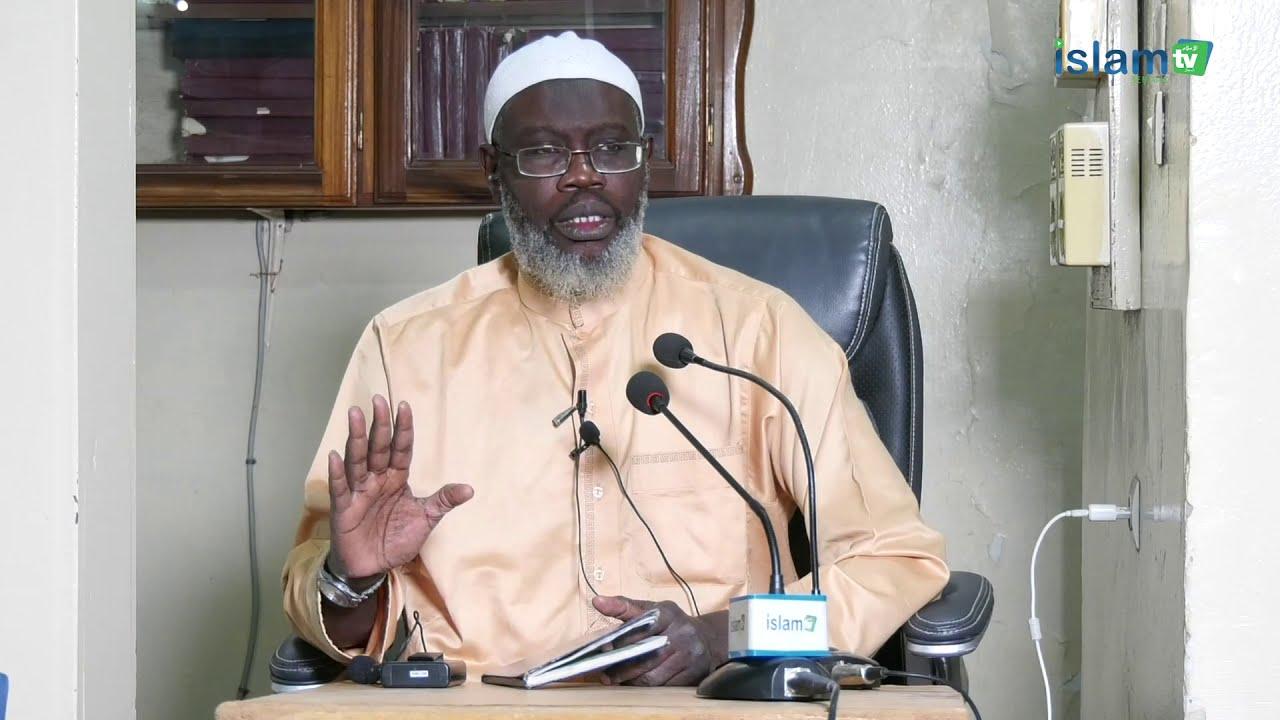 Tafsir Sourat AL ANBIYA VERSETS (74 - Fin) Imam Hassan SARR