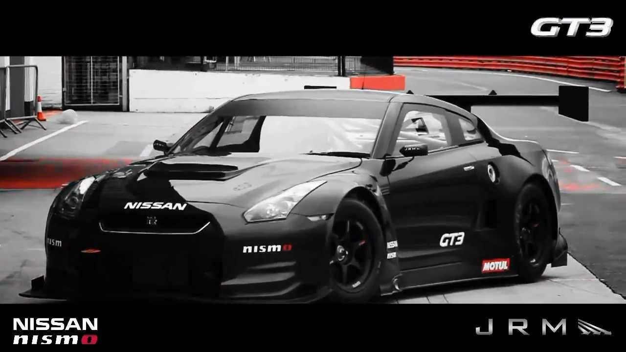 Nissan Gtr Car Hd Wallpapers Nissan Gt R Nismo Gt3 Youtube