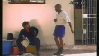 Man A Bad Man ,Jamaican Comedy.wmv
