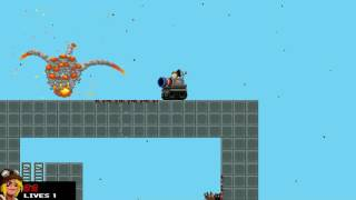 Broforce Broview - Tank Bro