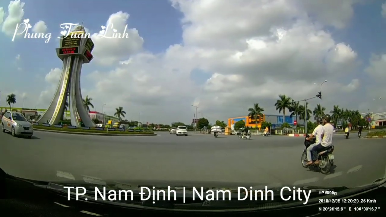 Adult Guide in Nam Dinh
