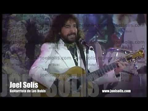 Tu cárcel   Los Bukis   Joel Solis Oficial