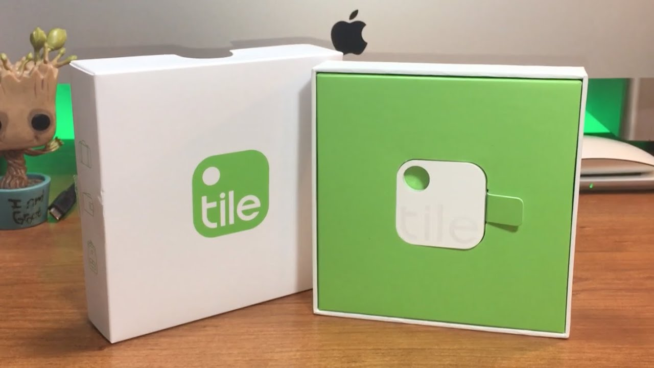 Tile Gen2 Phone Finder Key Everything Unboxing And Review You